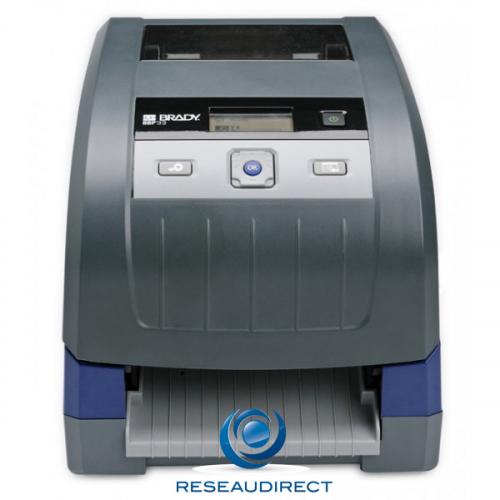 Brady BBP33-EU-Printer 711071 Imprimante de bureau identification panneaux et étiquettes sécurité et industrie 220v