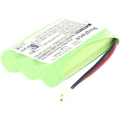 Batterie du combiné DECT des Fax 1560 et MFC845CW