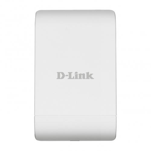 AP Extérieur Wifi N 300 PoE 24V Deux Ports 10/100
