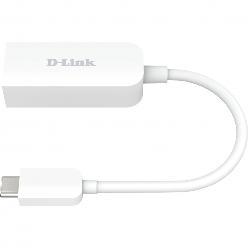 Adapt. Réseau USB TypeC 3.1 vers 2,5 Giga Ethernet