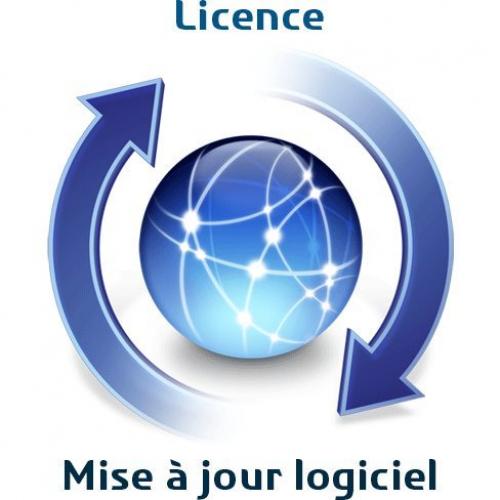 D-Link DXS3610-54T-SE-LIC Licence M-à-J du DXS-3610-54T-SI (IS) vers (IE)