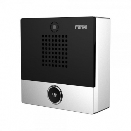 Fanvil TFE SIP Intercom i10V Vidéo intégrée