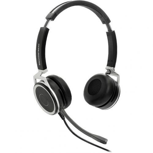 Casque audio USB UHD GUV-3005 stéréo
