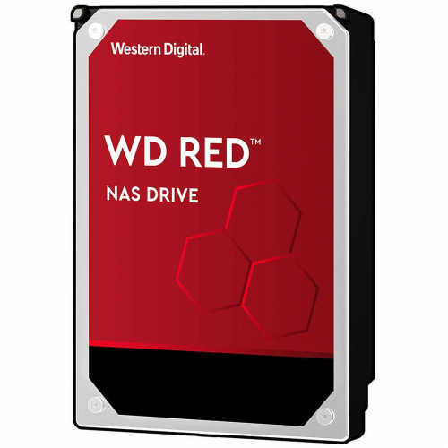"Disque dur 2""1/2 Sata III 1To 16Mo Red NAS"