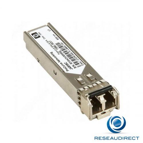 HP J4858C Module SFP GE 1000Base-SX 1000Mbs Multimode 850nm 220m/550m 2xLC