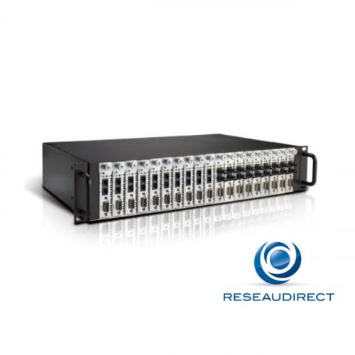 Moxa PWR-190-AC Module d'alimentation pour Moxa TRC-190-AC 230VAC 50Hz/90VA redondance possible