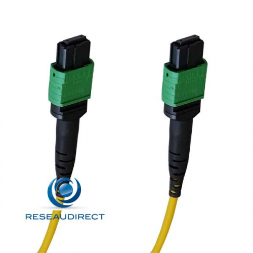 MTP-Connecteur-MTP-MTP-monomode-Vert-600