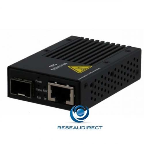 Netkea NTK-CSFP+-RJ+ 10GBaseT-X