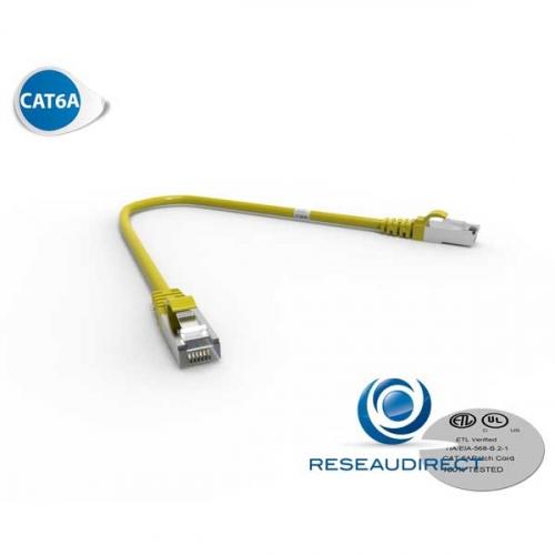 Platine-Reseaux-2200j-Cordon-rj45-cat6-jaune-30-cm-600