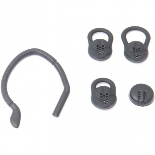 Accessoires Présence 4 embouts, crochet d'oreille