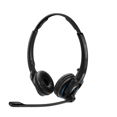Casque bluetooth duo MB Pro 2 sup. + dongle Skype