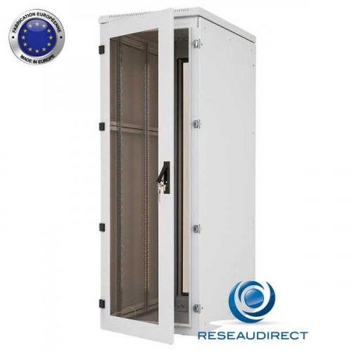 Triton-racks-RIE-baie-etanche-IP54-face-porte-vitree-600-01