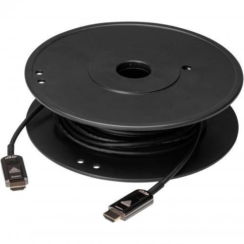 Cable actif optique 30M True 4K HDMI 2.0
