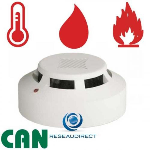 Vutlan-VT460-Capteur-Can-Fumee-temperature-humidité