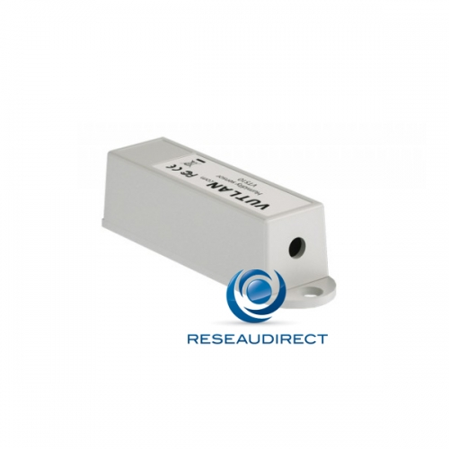 Vutlan VT510 capteur d'humidité 10-95% précision de 5% boitier rj12 déportable sur 50m