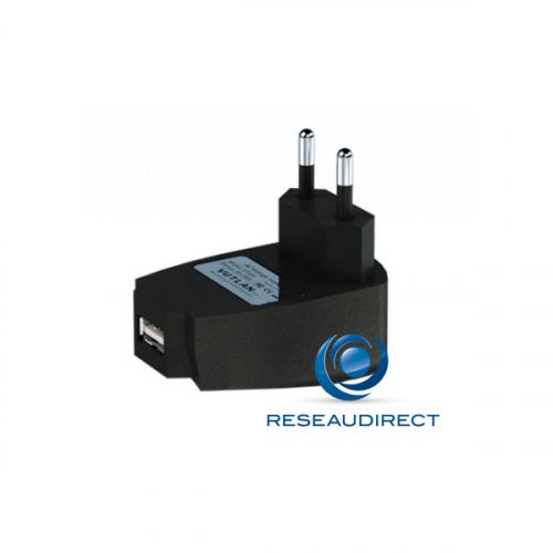 Vutlan VT520 capteur de mesure de voltage alternatif VAC 90-250v déportable sur 100m