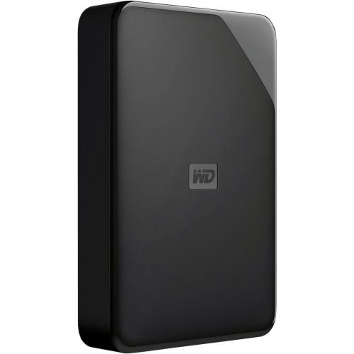 Disque dur externe Elements SE Portable 5To noir