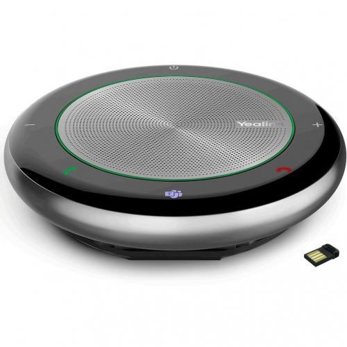 Audio-conférence Bluetooth batterie CP700 + BT50