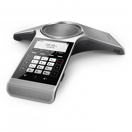 Système audioconférence SIP CP920 Wifi Bluetooth