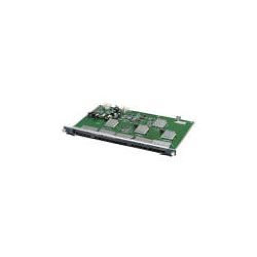 Card 20-Port Fiber-based Gigabit