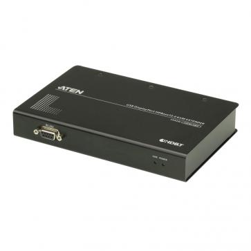 KVM Emetteur USB DP USB2.0 jusqu'à 100m HDBaseT2