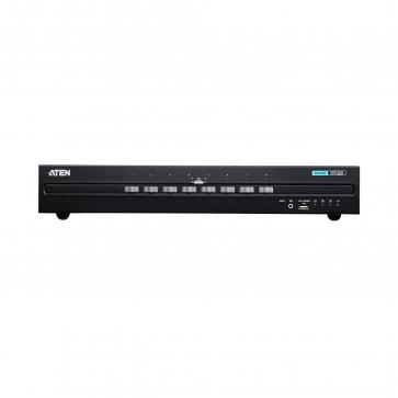 Switch KVM Secure 8 ports USB HDMI