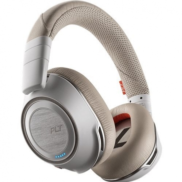 Casque bluetooth convergence Voyager 8200 UC White