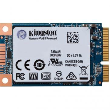 SSD Kingston UV500 240Go SATA III -Format mSata