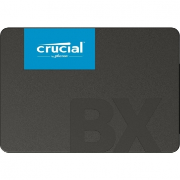 "SSD Crucial BX500 240Go SATA III -Format 2,5"""