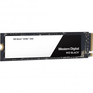 SSD WD Black NVMe 250Go -Format M.2 2280