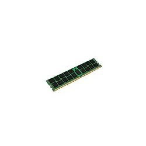 Mémoire DDR4  8 Go 2400 Mhz ECC CL19 PC4 CL17