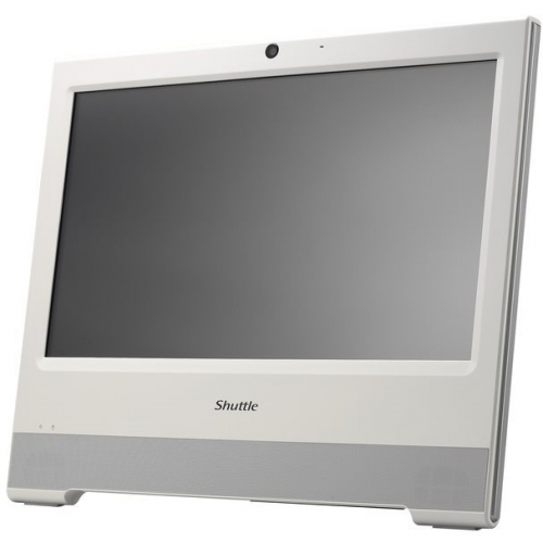 "Barebone All In One tactile 15.6"" X50V7 blanc"