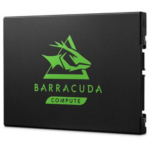 SSD BarraCuda 120  2TO