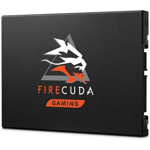 SSD FireCuda 120 4to