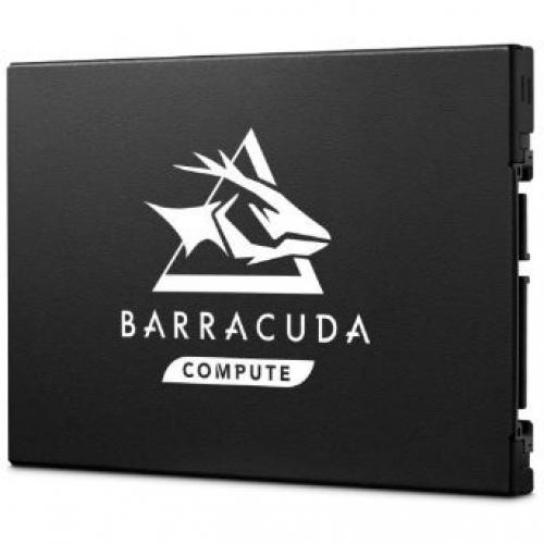 SSD BarraCuda Q1 960go