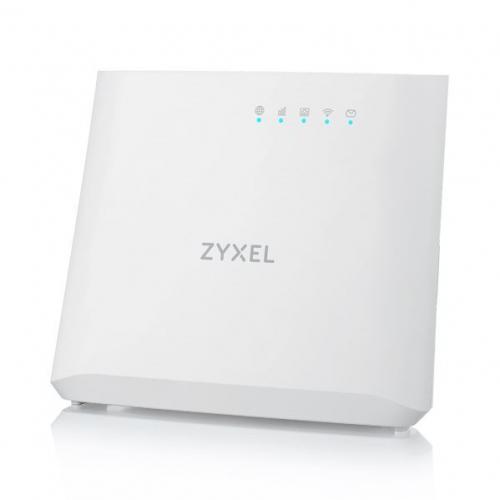 Routeur LTE cat 4 WiFi 802.11n