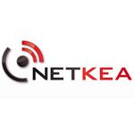 Netkea logo fabricant sfp sfp+ fibres optiques
